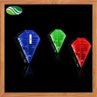 Wholesale Diamond Shaped Laser Rechargeable Laser Tail Light from china suppliers