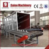 China waste plastic pet recycling production line factory on sale