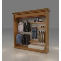 Wholesale Exhibition Display for Garment Store, Display Rack from china suppliers