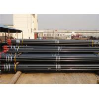 Wholesale 1/8 -24 Inch Welded Oil Well Casing Pipe API 5CT PSL1 PSL2 With Black Varnish Surface Treatment from china suppliers
