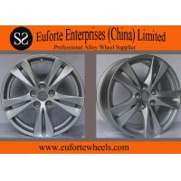 Wholesale Silver Aluminum Off road Wheels For Santa Fe , 18 inch Car Wheels from china suppliers