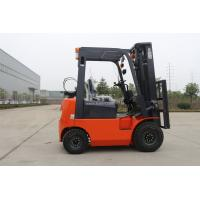Quality LPG forklift FY10T Hydraulic 1t  3M/6m Gasoline/Liquefied gas/Natural gas LPG Forklift with nice quilty and good price for sale