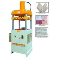 Buy cheap JK-S85 Stone Stamping machine-splitter from wholesalers