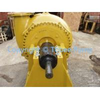 Wholesale Low noise high quality gravel sand dredging pump from china suppliers