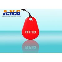 Wholesale Crystal Epoxy 125Khz NFC Rfid Tag Waterproof -20°C-75°C Working Temperature from china suppliers