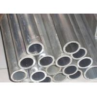 Wholesale Al - Mg - Si Alloy Thin Wall Aluminum Tubing Good Shape Processing Performance from china suppliers