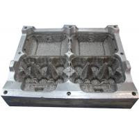 Wholesale 12 Holds Egg Box / Carton Molds Pulp Molding Dies of Aluminum from china suppliers