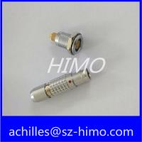 Buy cheap 5 pin electrical industrial connector lemo equivalent from wholesalers