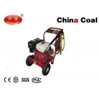 Wholesale Cam Pump 4350PSI MAX Recoil or Electric Starting System Gas Pressure Washers from china suppliers
