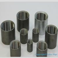 Wholesale BS Galvanized Malleable Iron Pipe Fittings Coupling from china suppliers