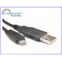 Buy cheap USB 2.0 Cable USB 2.0 A Type Male to Mini 4pin male from wholesalers