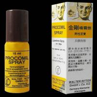 Wholesale 15ml Plant Procomil Delay Spray For Man Premature Ejaculation Killer External Use Only from china suppliers