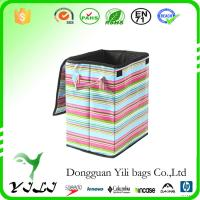 Wholesale Foldable Factory Supply Reusable Low Price Custom Made Clothes Dry Cleaning Laundry Bag from china suppliers