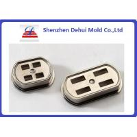 Wholesale Metal Injection Multi Cavity / Single Cavity Mold For ATM Machine Part from china suppliers