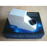 White 0.003 Accuracy gemological refractometer