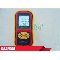 Wholesale Handheld Vibration Meter Vibrometer Acceleration Velocity Displacement Tester GM63B from china suppliers