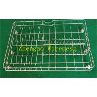 Wholesale stainless steel wire basket from china suppliers