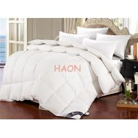 Wholesale Oeko Tex Hotel Duvet Hotel Quilt Comforter Inner Goose Down from china suppliers