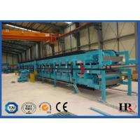 Wholesale Polyurethane Sandwich Metal Panel Equipment  Production Line from china suppliers