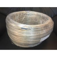 Wholesale AZ31B AZ61 AZ91 AZ92 Pure Magnesium Master Alloy Wire MIG TIG Welding Wire from china suppliers