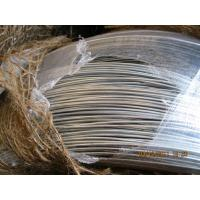 Wholesale Electro Silver Galvanized Steel Iron Wire Bwg24 High Carbon Steel Wire from china suppliers