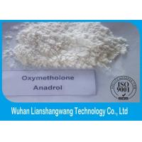 Wholesale CAS 434-07-1 Medical Oral Anabolic Steroids For Women / Men , Oxymetholone Anadrol Powder from china suppliers