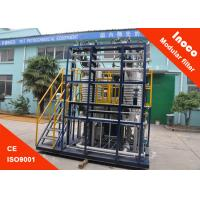 Wholesale Oil Filtration Commercial Water Filtration System Of Automatic Cleaning from china suppliers