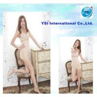 Wholesale Seamless High-Waist Shaper Bodysuit from china suppliers