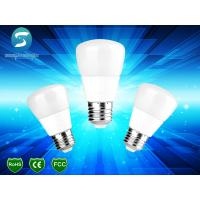 Wholesale 75Ra E27 LED Bulb Light , Plastic Energy Saver 9 Watt Light Bulb Lamp from china suppliers