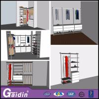 Wholesale metal fabric bedroom manufactures direct wooden new walk in wardrobes for 2015 from china suppliers