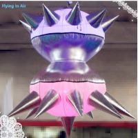 Wholesale Wedding Light Special Shape Inflatable Light Star for Stage and Party Decoration from china suppliers