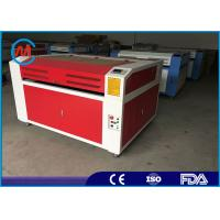 Wholesale Automatic Desktop Mini Laser Cutting Machine , Co2 Sheet Metal Laser Cutting Machine from china suppliers