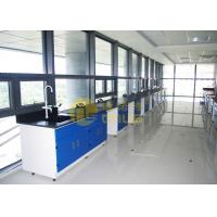 Wholesale Glare surface / matte surface laboratory countertops 1.5 meter for university from china suppliers