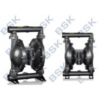 Wholesale Compressed Air Powered Diaphragm Pump Small Size 192 L/Min One Year Warranty from china suppliers