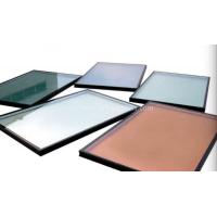 Wholesale Shower Door Window 6mm / 3mm Tempered Safety Glass Panels  , stair balustrade glass from china suppliers