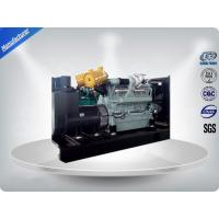 Wholesale 600kva To 2500kva Open Diesel Generator 3 Phase Genset 1500 / 1800 Rpm from china suppliers