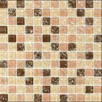 Buy cheap Mosaic , glasses  mosaic  300x300mm from wholesalers