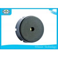 Quality High Temperature Resistant External Drive Mirco Piezo Buzzer With PIN 4000Hz for Photocopiers for sale