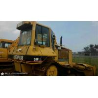 Wholesale D6N used bulldozer caterpillar  dozer for sale second hand dozer D6M D6R D6H from china suppliers