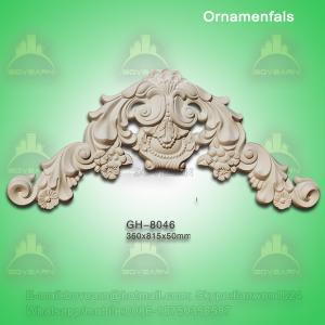Wholesale PU Wall art/PU Ornamenfals from china suppliers