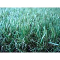 Wholesale Deep Green Garden Balcony Artificial Grass With PP + Net Cloth Backing from china suppliers