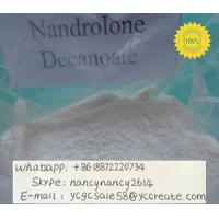 Wholesale Deca Durabolin Nandrolone Steroid Decanoate Injection For Bodybuilding CAS 360-70-3 Weight loss from china suppliers