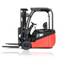 Wholesale Forklift Trucks With 3.0Ton Automatic Diesel engine with new design forklift from china suppliers