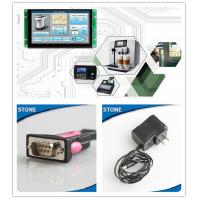 Wholesale RGB 65K Color LCD Display Module TFT Display 4 - wire Resistive Touch Screen from china suppliers