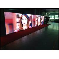 Wholesale HD thin P4.81 Indoor LED Screens With 500*500 Die Casting Cabinet from china suppliers