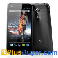 Wholesale Isa A19 - 4.7 Inch QHD IPS Android 4.1 Phone (8MP Camera, 960x540, 4GB, Black) from china suppliers
