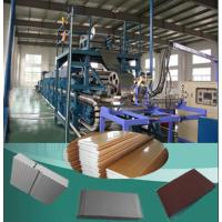 Wholesale Hydraulic Injection Polyurethane Sandwich Panel Machine For Steel Structure Plant from china suppliers