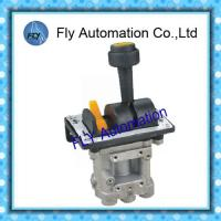 Wholesale Five Hole Dump Truck Combination Controls Aluminum PTO pump control valves from china suppliers