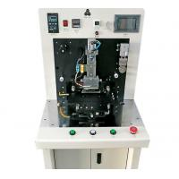 "Wholesale 1 ~ 12"" Semi - automatic single station Attached ACF bonding machine from china suppliers"