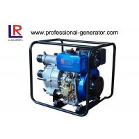 Wholesale Well / Farm / Garden use Single cylinder Diesel Engine Water Pump For Irrigation from china suppliers
